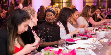 Female Founders Day Dinner 2019 tickets