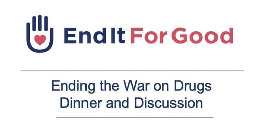 Jackson - Ending the War on Drugs - What We Could Gain and How We Get There