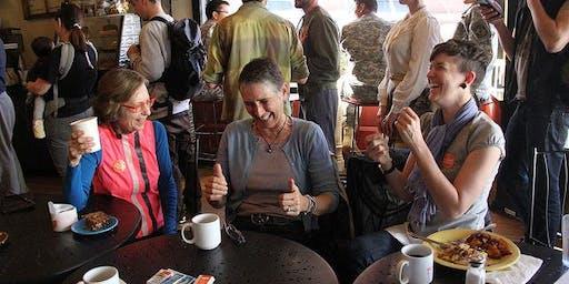 Women Bike SF Coffee Club: November 2019