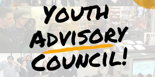 Detroit Historical Society's Youth Advisory Council Information Session