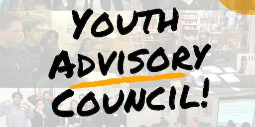 Detroit Historical Society's Youth Advisory Council Information Session 2