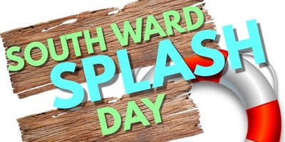 South Ward Splash Day