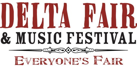 Come one, Come all to MMAA at Delta Fair! tickets