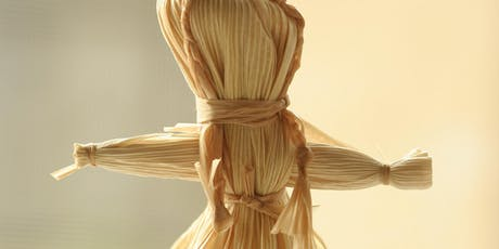 Corn Husk Dolls - Main Branch tickets