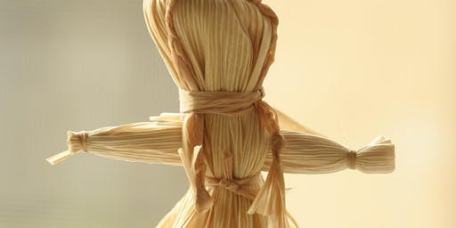 Corn Husk Dolls - Main Branch