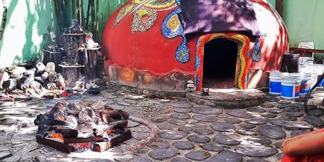 Temazkalli - Ceremonia Prehispánica boletos