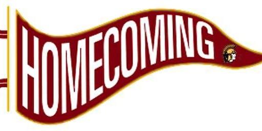 2019 Homecoming Gathering