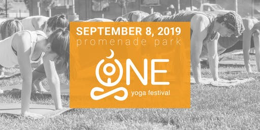 ONE Yoga Festival