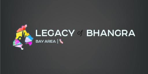 Legacy of Bhangra IV