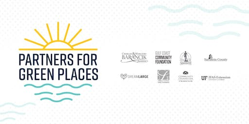 Partners for Green Places Launch