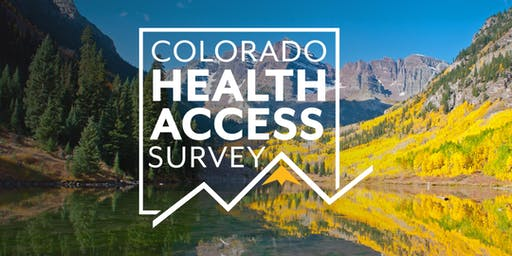 Colorado Health Access Survey