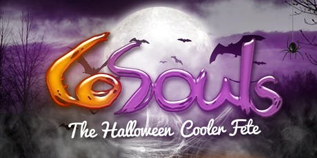 6 SOULS HALLOWEEN (COOLER EDITION) tickets