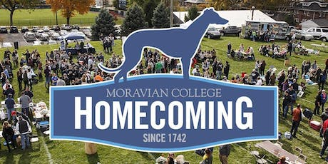Homecoming & Reunion Weekend 2019 tickets
