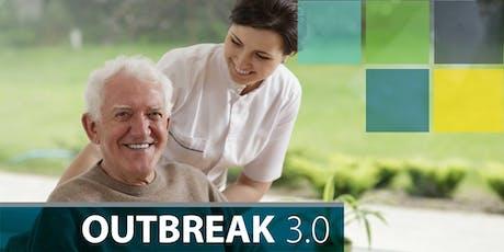 Outbreak 3.0 Workshop tickets