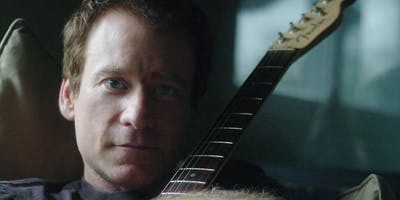 The Songwriter Series: Clay Mills