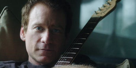 The Songwriter Series: Clay Mills tickets