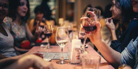 Wine Tasting - Meet the Winemaker with Pam Starr of Crocker & Starr tickets