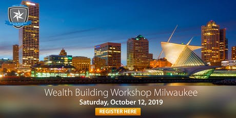 Wealth Building Workshop - Milwaukee, WI tickets