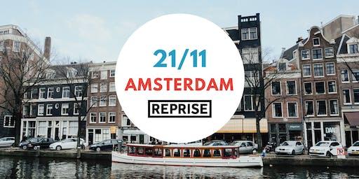 SEO Benelux Meetup Amsterdam '19: B2B SEO