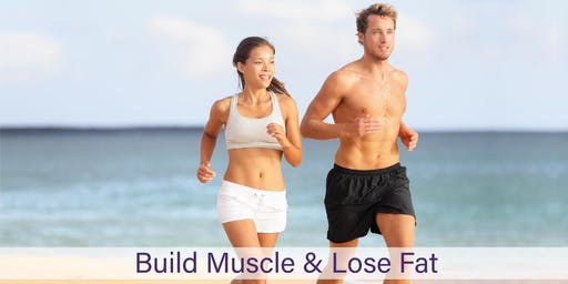 More Muscle, Less Fat- Emsculpt Event