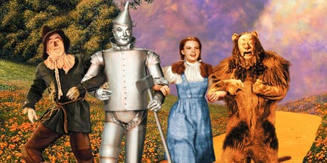 The Wizard of Oz (80th Anniversary Screening) tickets