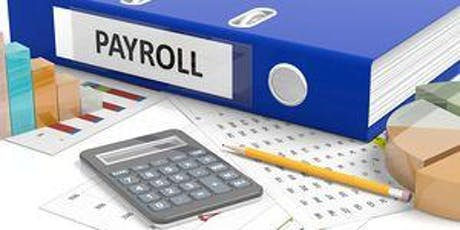 US Payroll Issues for Expatriates tickets