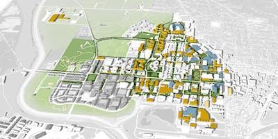 Purdue University Campus Master Plan