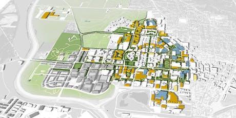 Purdue University Campus Master Plan tickets