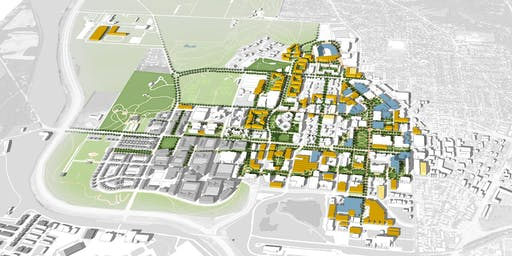 Purdue University Campus Master Plan