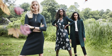 Fall Fashion - Find the Remarkable You tickets