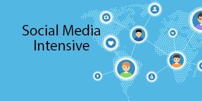 Social Media Intensive