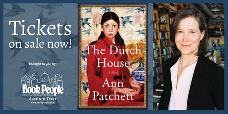 BookPeople Presents Ann Patchett tickets