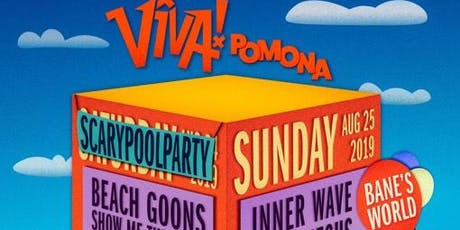 Viva Pomona Sunday tickets