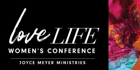 Love Life Women's Conference tickets