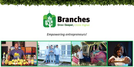 Branches' Micro-Business Program Orientation tickets