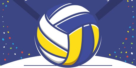 1st Annual ASD Hope Volleyball Tournament benefiting Texas Autism Academy tickets