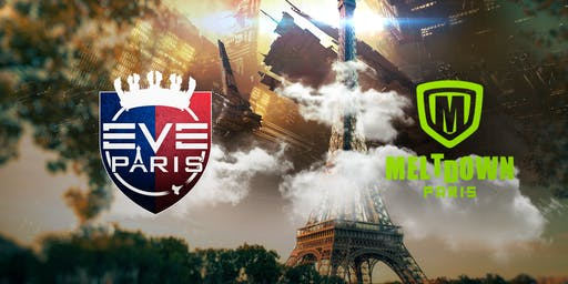 EVE Paris 2019