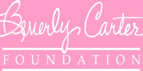 Beverly Carter Foundation Realtor Safety Event tickets