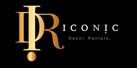 Iconic Decor Miami Launch Party tickets
