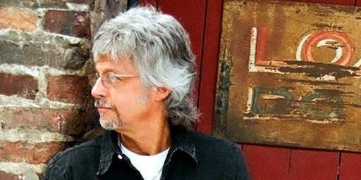 The Songwriter Series: Steve Dean