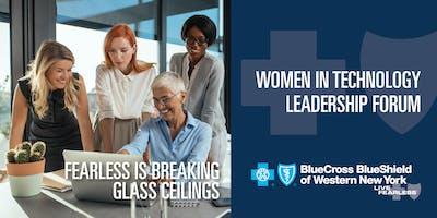 Women in Technology Leadership Forum