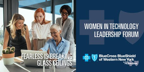 Women in Technology Leadership Forum tickets