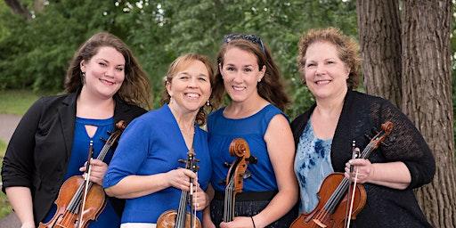 Ovation String Quartet