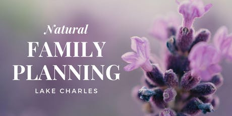 Learn Natural Family Planning tickets