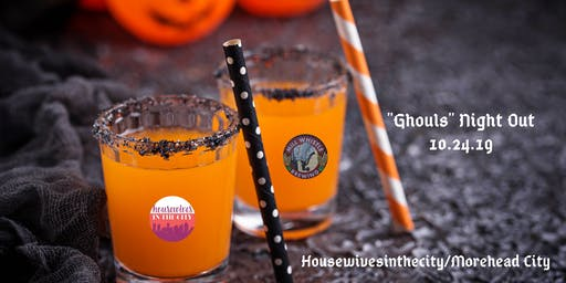 Ghouls Night Out-Ladies Networking Social at Mill Whistle Brewing 10.24.19
