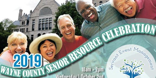2019 Wayne County Senior Resource Celebration
