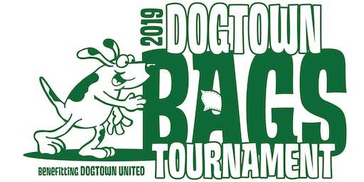 2019 Dogtown Bags Tournament