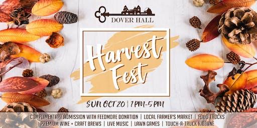 Goochland Harvest Fest at Dover Hall