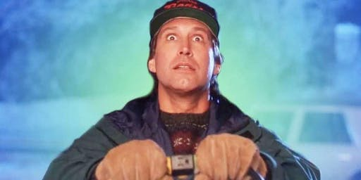 National Lampoon's Christmas Vacation (30th Anniversary)