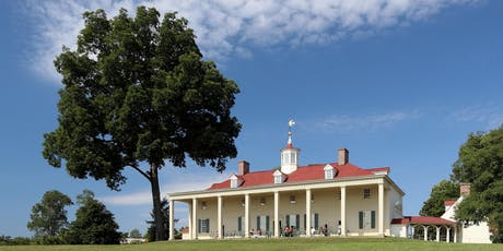 Day Trip to George Washington's Mount Vernon  tickets